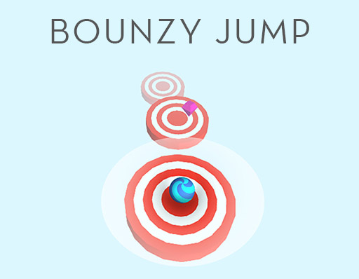 Bounzy Jump